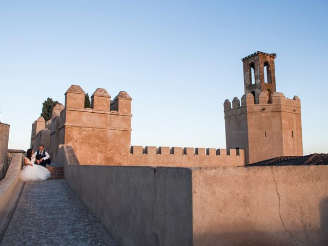 La boda de JuanFran y Raquel en Badajoz, Badajoz 95