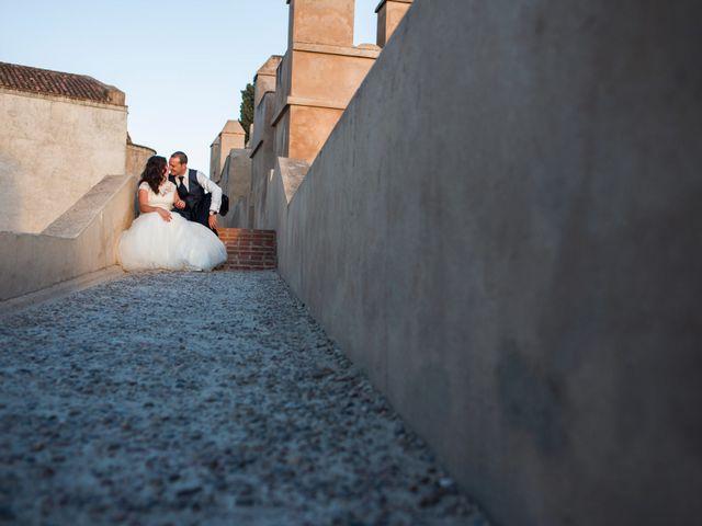 La boda de JuanFran y Raquel en Badajoz, Badajoz 96