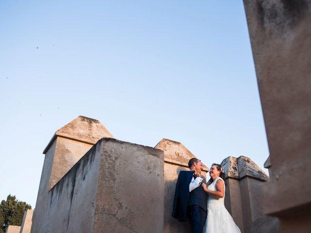 La boda de JuanFran y Raquel en Badajoz, Badajoz 97