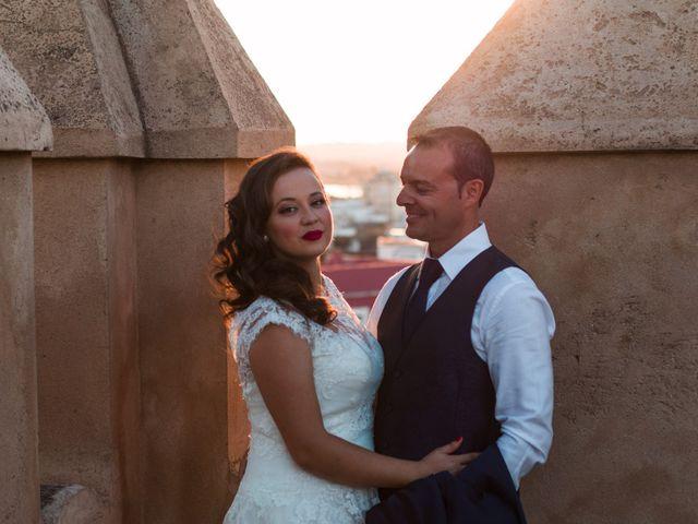La boda de JuanFran y Raquel en Badajoz, Badajoz 98