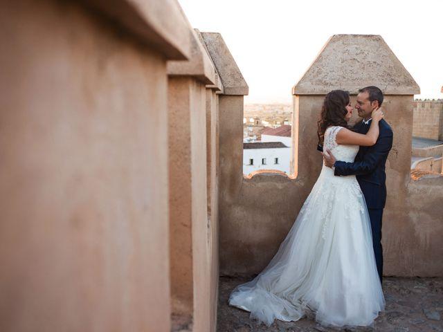 La boda de JuanFran y Raquel en Badajoz, Badajoz 99
