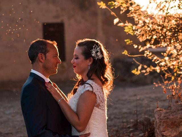 La boda de JuanFran y Raquel en Badajoz, Badajoz 100