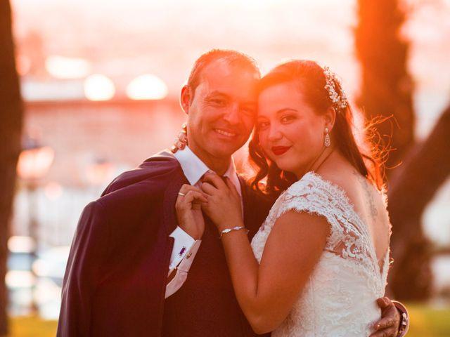 La boda de JuanFran y Raquel en Badajoz, Badajoz 104