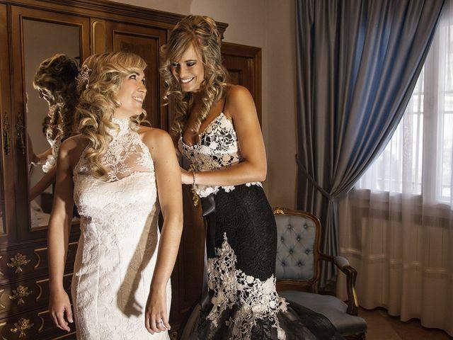 La boda de Pedro y Alicia en Toledo, Toledo 8