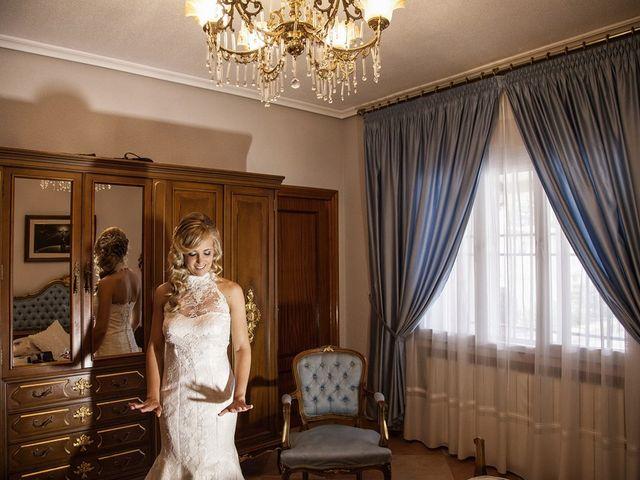 La boda de Pedro y Alicia en Toledo, Toledo 9