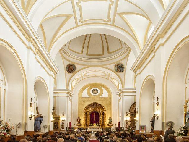 La boda de Pedro y Alicia en Toledo, Toledo 11