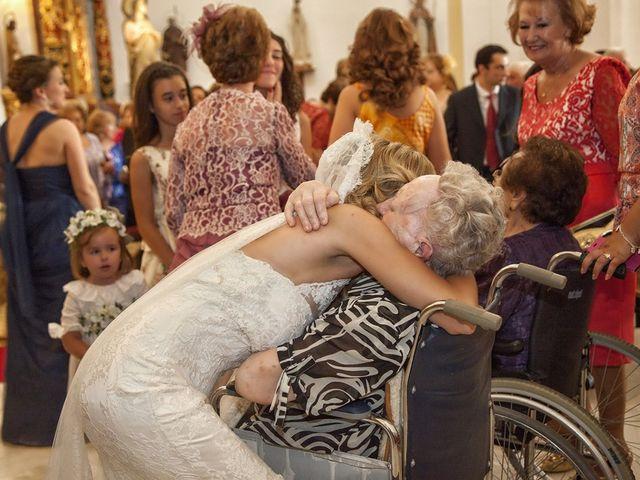 La boda de Pedro y Alicia en Toledo, Toledo 13