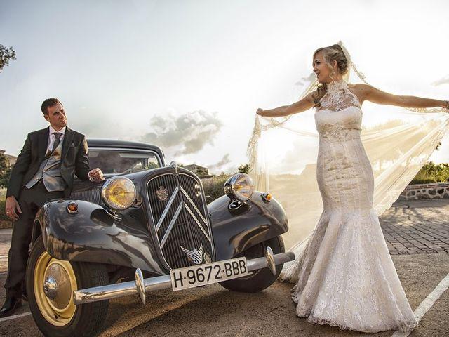 La boda de Pedro y Alicia en Toledo, Toledo 20