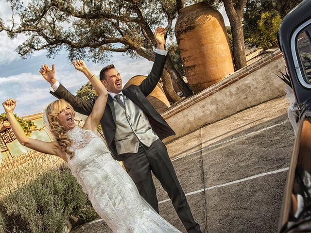 La boda de Pedro y Alicia en Toledo, Toledo 21