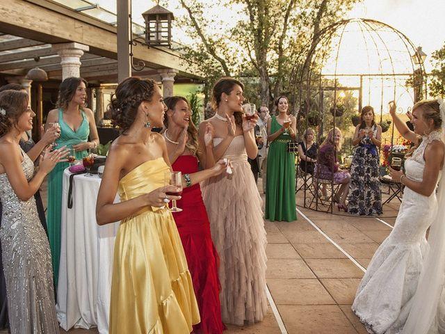 La boda de Pedro y Alicia en Toledo, Toledo 24