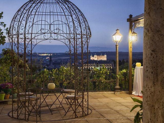 La boda de Pedro y Alicia en Toledo, Toledo 27