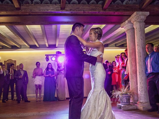 La boda de Pedro y Alicia en Toledo, Toledo 29