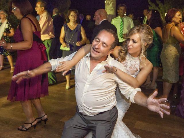La boda de Pedro y Alicia en Toledo, Toledo 31