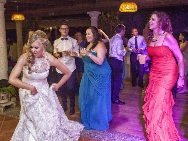 La boda de Pedro y Alicia en Toledo, Toledo 33