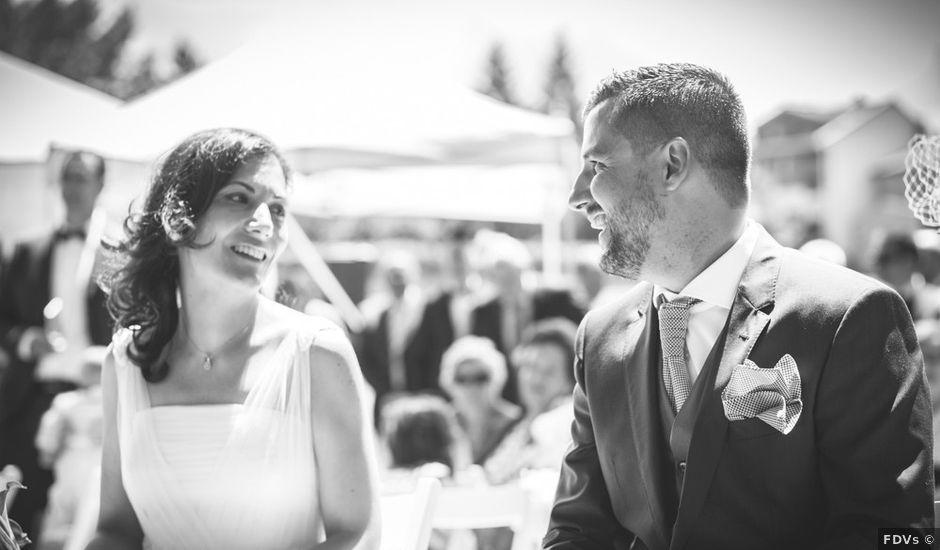 La boda de Paul y Amelia en Soncillo, Burgos