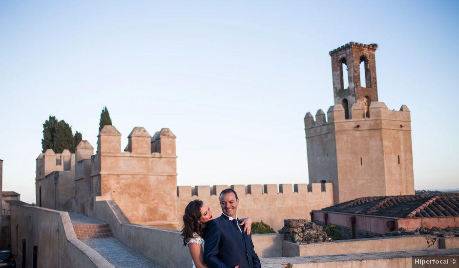 La boda de JuanFran y Raquel en Badajoz, Badajoz