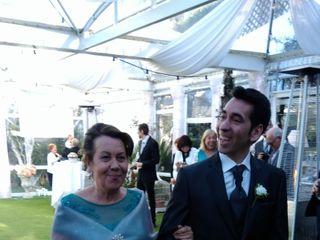 La boda de Sandra y Jorge 2