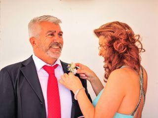La boda de Cris y Maxi 2