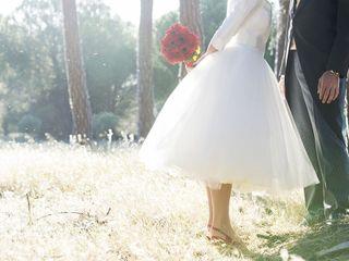 La boda de Pilar y Jesús