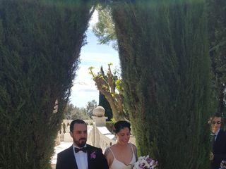 La boda de Merche y Alex 2