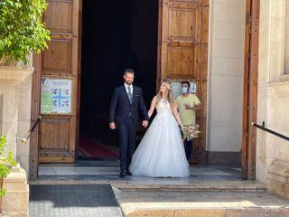 La boda de Quique y Alicia