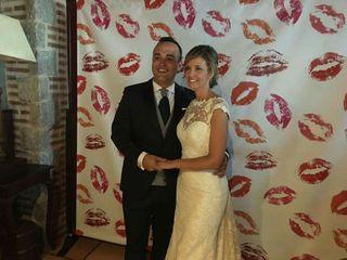 La boda de Laura y Jesus  3