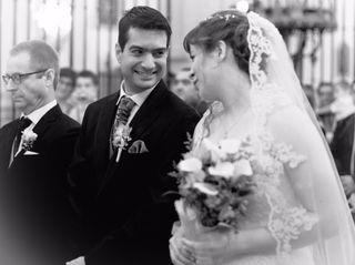 La boda de Ángela y David 2