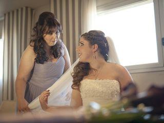 La boda de Toni y Vanessa 2