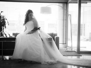 La boda de Toni y Vanessa 3