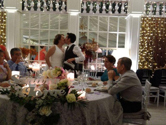 La boda de Jorge y Sandra en Valdilecha, Madrid 5