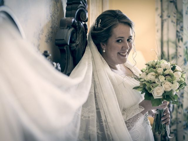 La boda de Jorge y Sandra en Valdilecha, Madrid 9