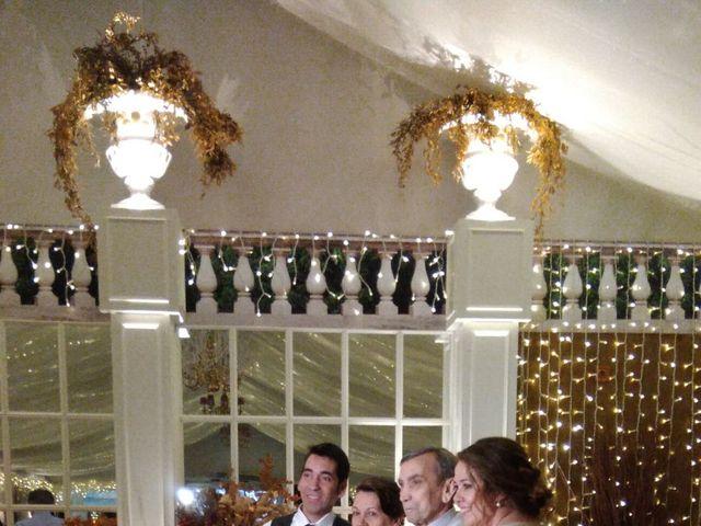 La boda de Jorge y Sandra en Valdilecha, Madrid 11