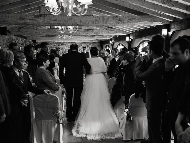 La boda de David y Estíbaliz en Vitoria-gasteiz, Álava 3