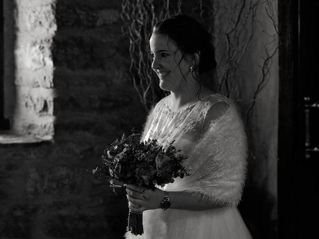 La boda de David y Estíbaliz en Vitoria-gasteiz, Álava 8