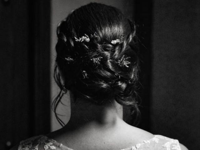 La boda de David y Estíbaliz en Vitoria-gasteiz, Álava 12