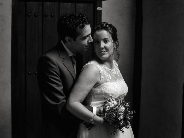 La boda de David y Estíbaliz en Vitoria-gasteiz, Álava 14