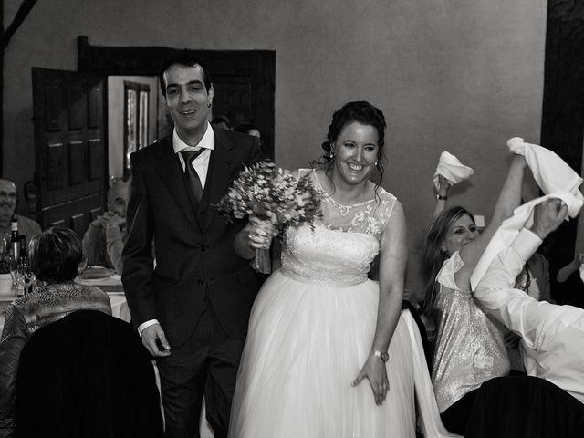 La boda de David y Estíbaliz en Vitoria-gasteiz, Álava 18