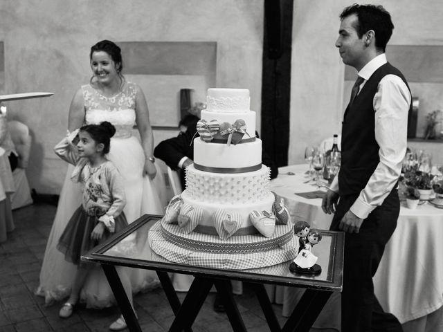 La boda de David y Estíbaliz en Vitoria-gasteiz, Álava 19