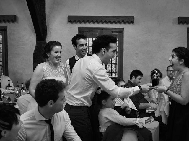 La boda de David y Estíbaliz en Vitoria-gasteiz, Álava 20