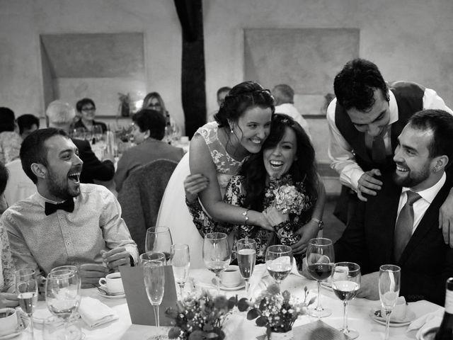 La boda de David y Estíbaliz en Vitoria-gasteiz, Álava 21