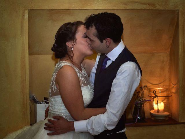 La boda de David y Estíbaliz en Vitoria-gasteiz, Álava 22