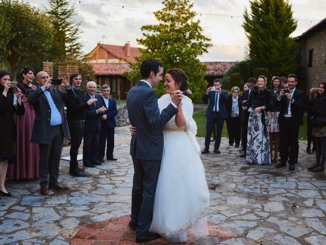 La boda de David y Estíbaliz en Vitoria-gasteiz, Álava 23