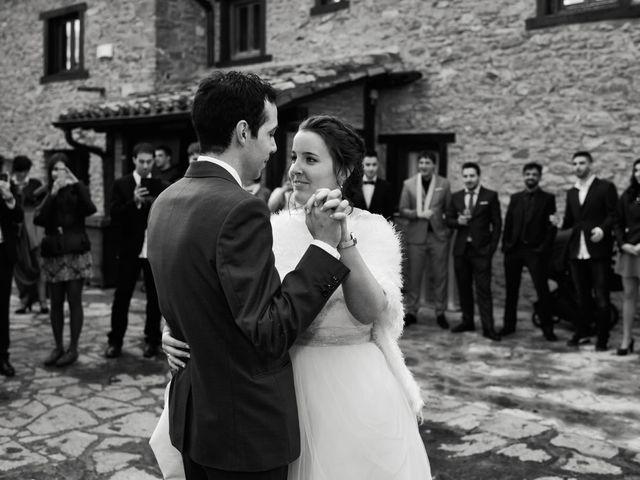 La boda de David y Estíbaliz en Vitoria-gasteiz, Álava 24