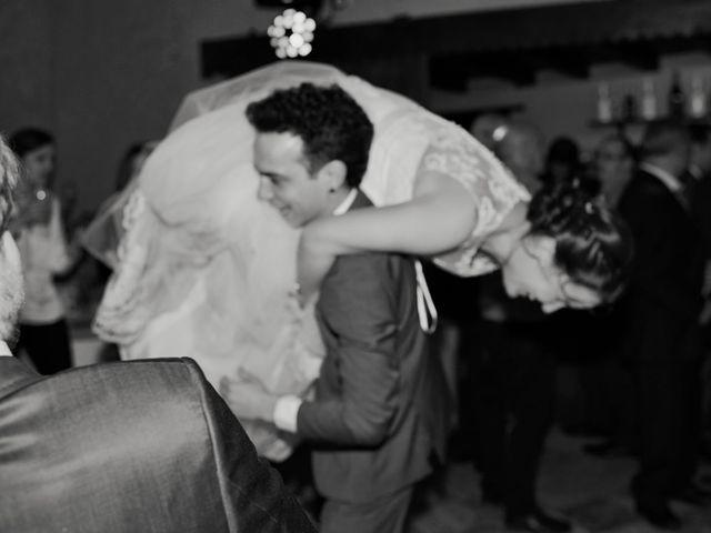 La boda de David y Estíbaliz en Vitoria-gasteiz, Álava 27