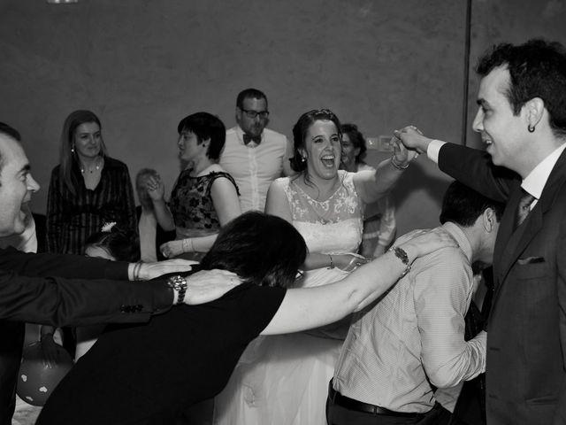 La boda de David y Estíbaliz en Vitoria-gasteiz, Álava 28