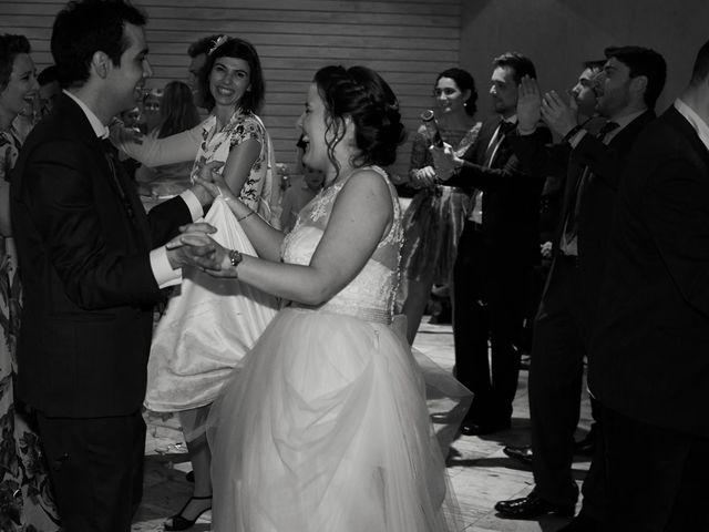 La boda de David y Estíbaliz en Vitoria-gasteiz, Álava 29