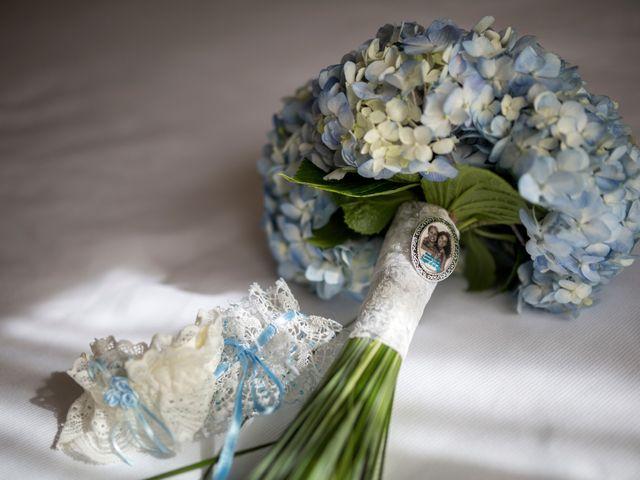 La boda de Joaquin y Damari en Otura, Granada 11