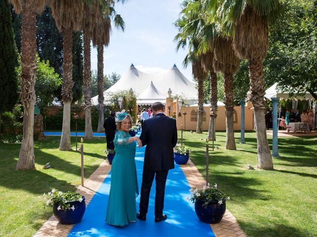 La boda de Joaquin y Damari en Otura, Granada 22