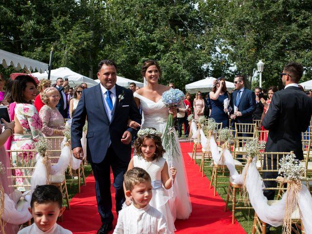 La boda de Joaquin y Damari en Otura, Granada 26