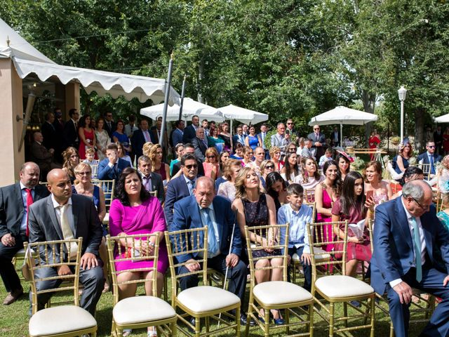 La boda de Joaquin y Damari en Otura, Granada 28